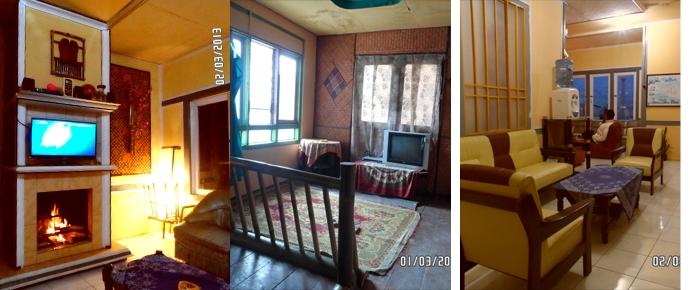 hotel asri dieng