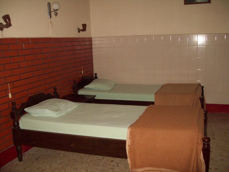 Hotel Bhima wonosobo