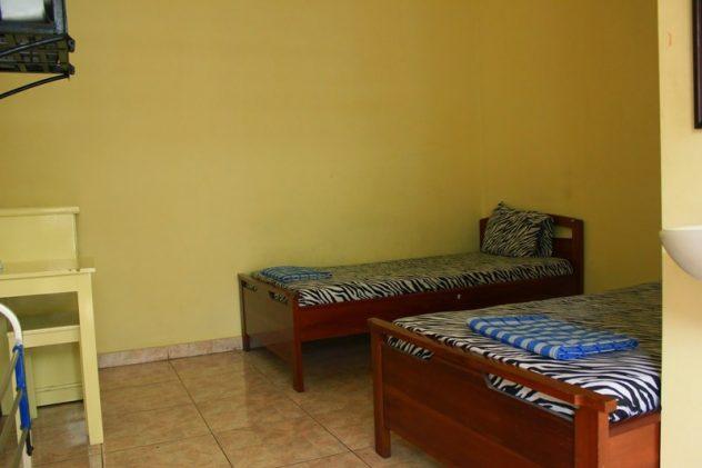 Hotel Petra wonosobo