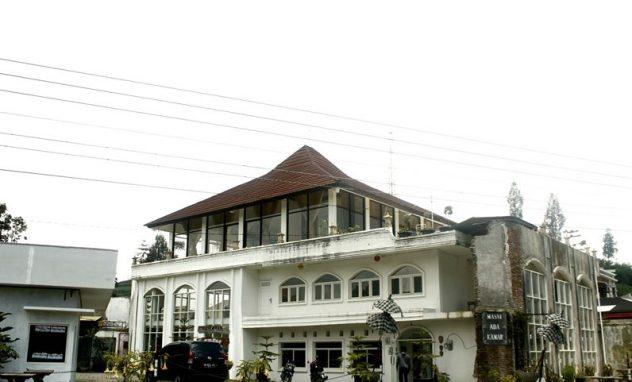 Hotel Ratu dieng