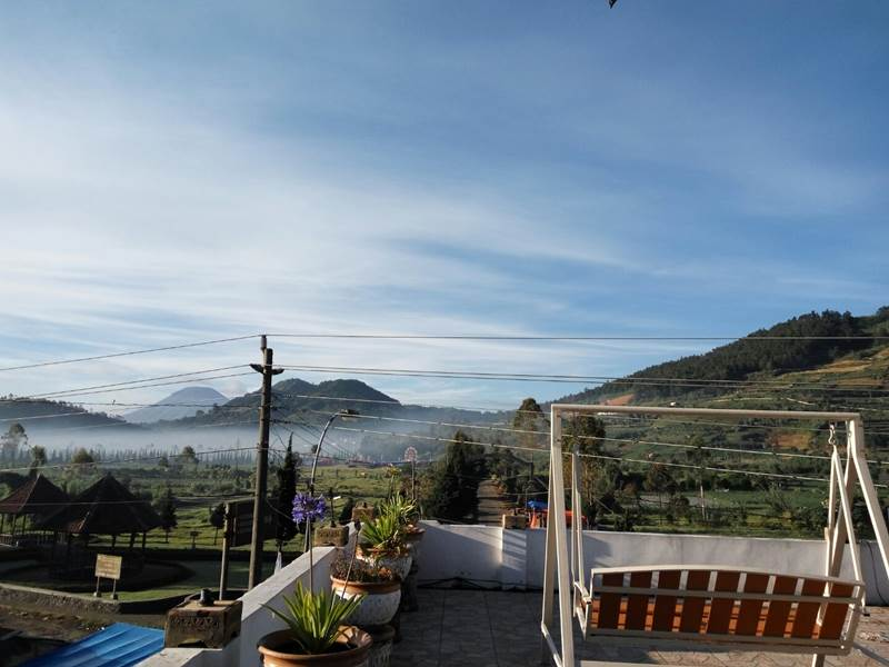 View Hotel dieng
