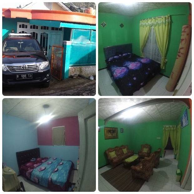 Homestay Dolphin Dieng