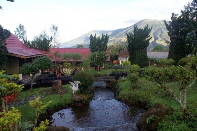 Villa Tambi